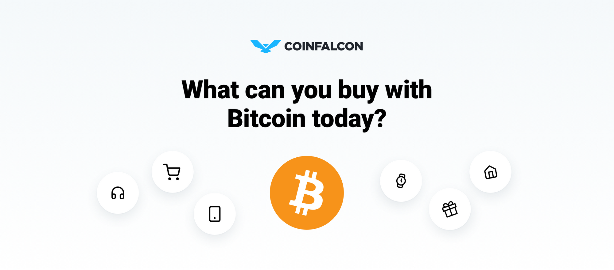 What Can You Buy with Bitcoin Today?