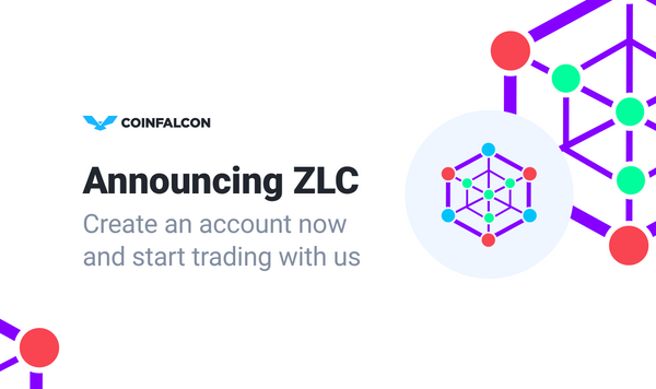 ZelaaCoin is Coming to CoinFalcon