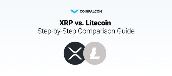 Step by Step Comparison Guide: XRP Vs Litecoin